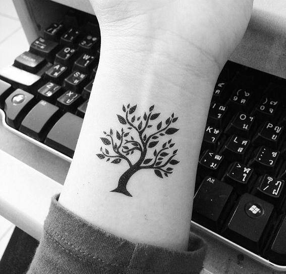 tatuajes en la muneca 14