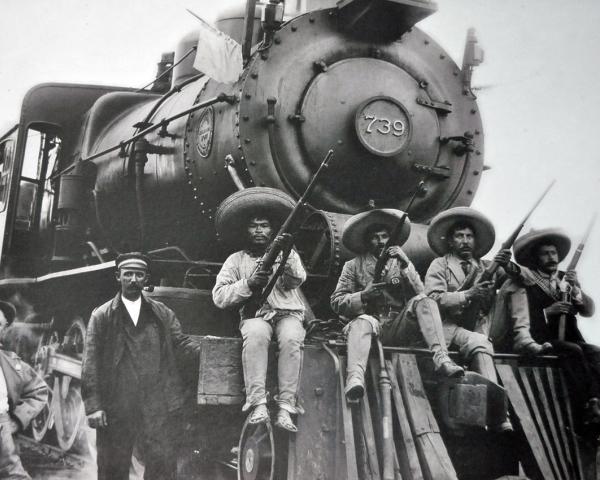 Resumen de la revolucion mexicana yahoo dating