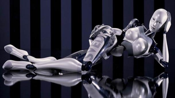 sex robotico