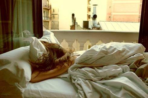 dormir poco salud mental