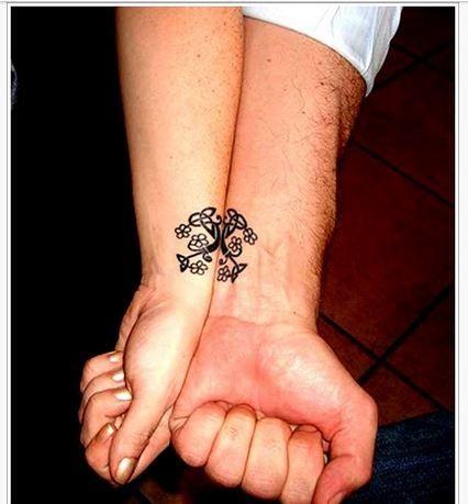 tatuaje complemento