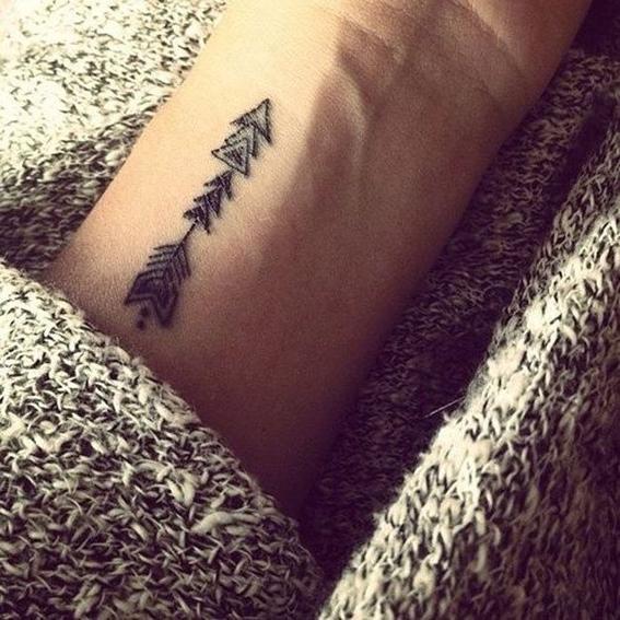 tatuajes en la muneca 9