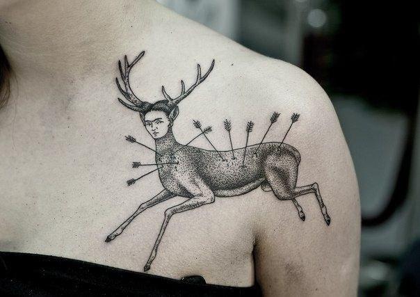 tatuaje vendado frida