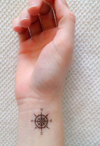 tatuajes en la muneca 19