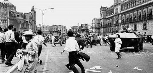 2 octubre 1968 mexico