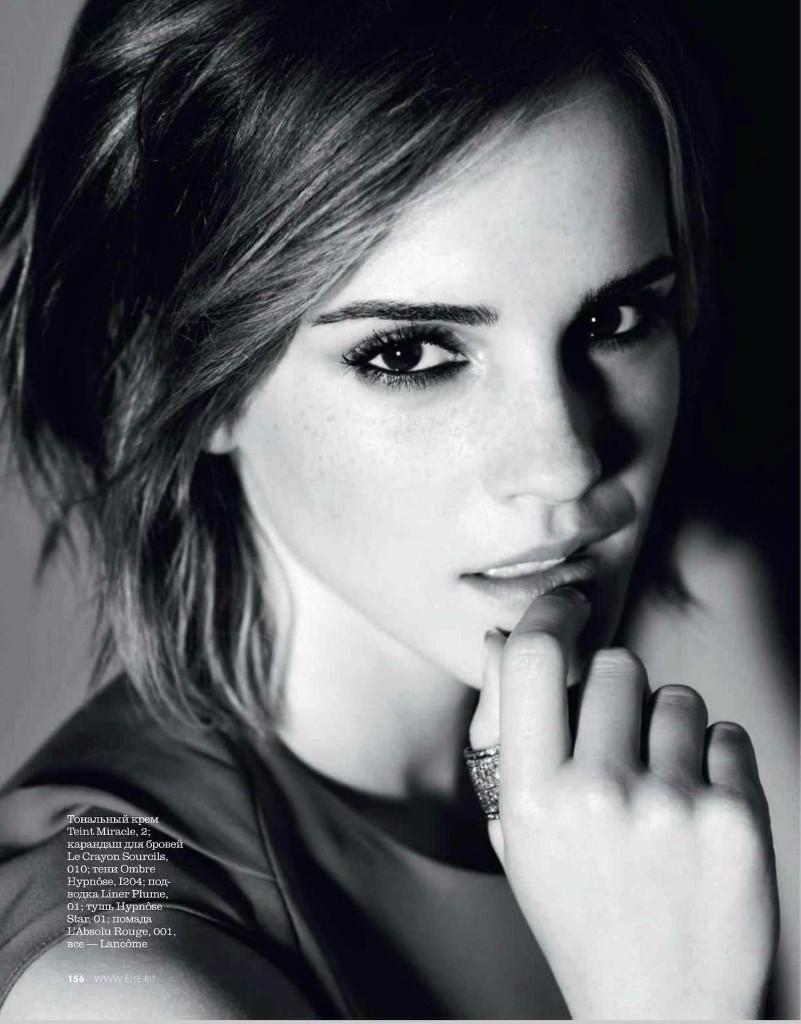 Emma-Watson---Elle-Magazine-