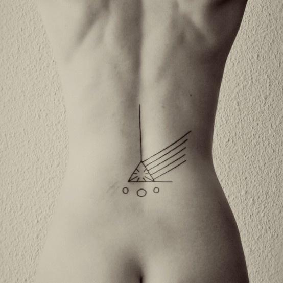 Los Mejores Disenos De Tatuajes Geometricos Diseno Diseno