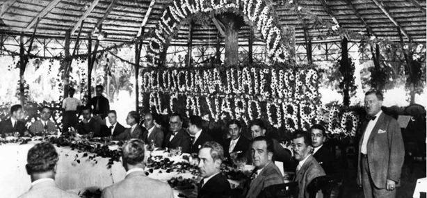 asesinato alvaro obregon