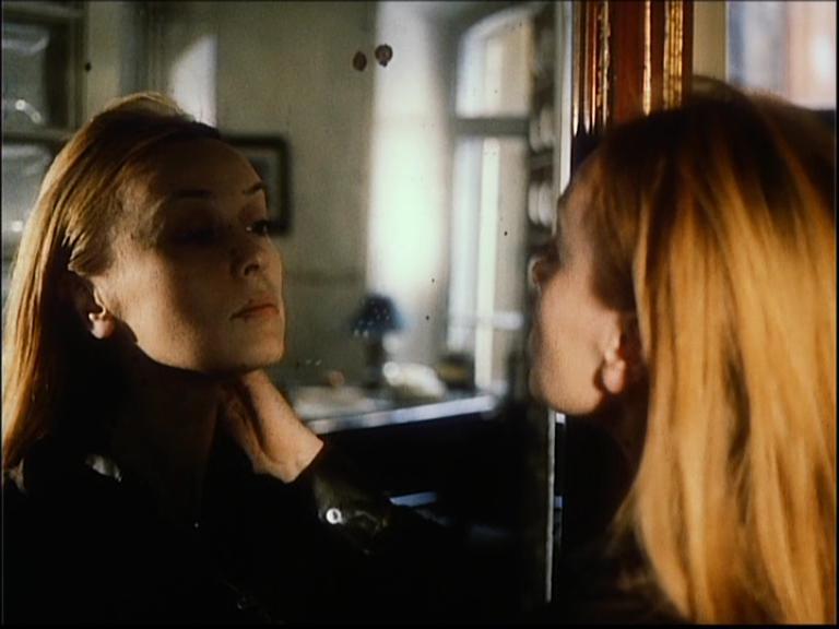 el espejo 1975