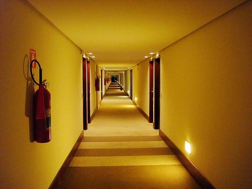 hotel infinito
