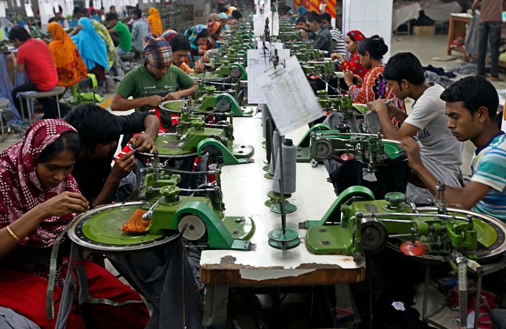 bangladesh moda textil