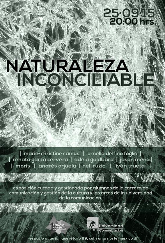 Naturaleza Inconciliable