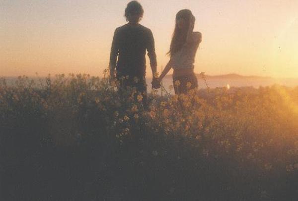 tipos de pareja / karma equilibrado