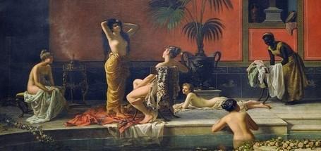 prostitucion antigua roma