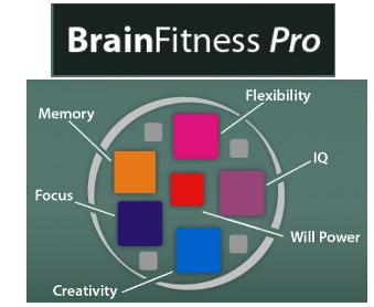Brain fitness pro