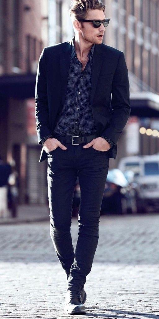 15 Consejos Para Que Un Hombre Vista Con Estilo Moda