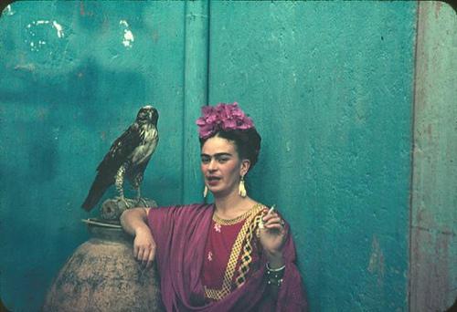 frases de Frida Kahlo sobre el amor