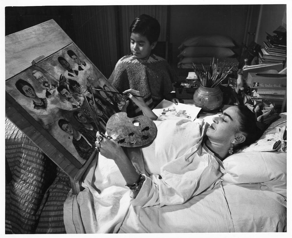 10 Frases De Frida Kahlo Para Entender El Amor Letras Letras