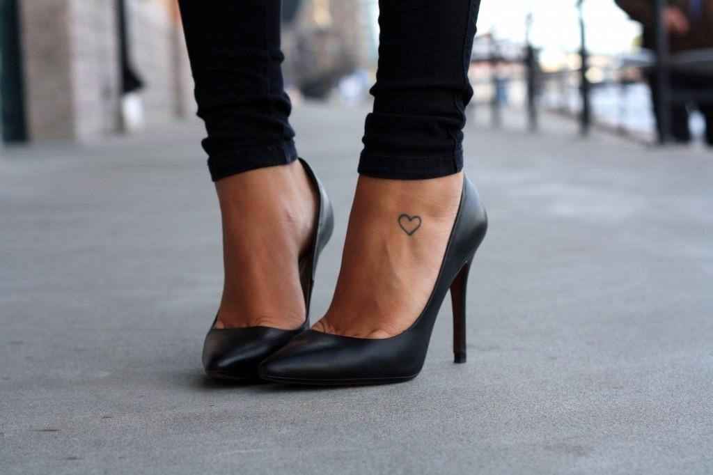 zonas dolorosas para tatuajes
