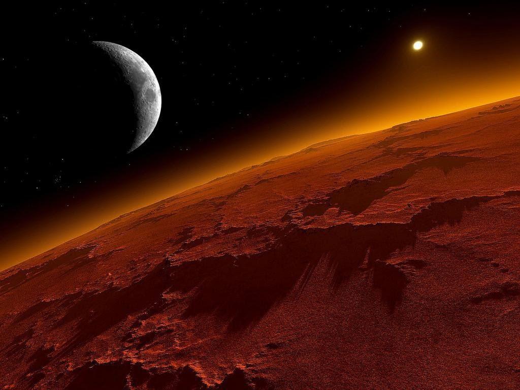 eventos astronómicos