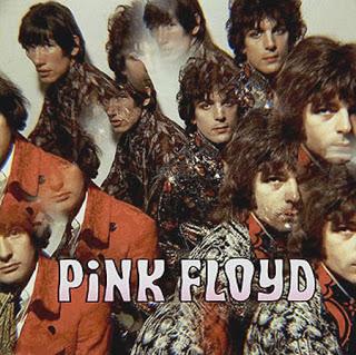 Pink Floyd portadas 1