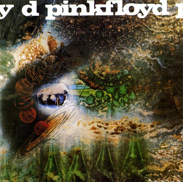 Pink Floyd portadas a sorceful
