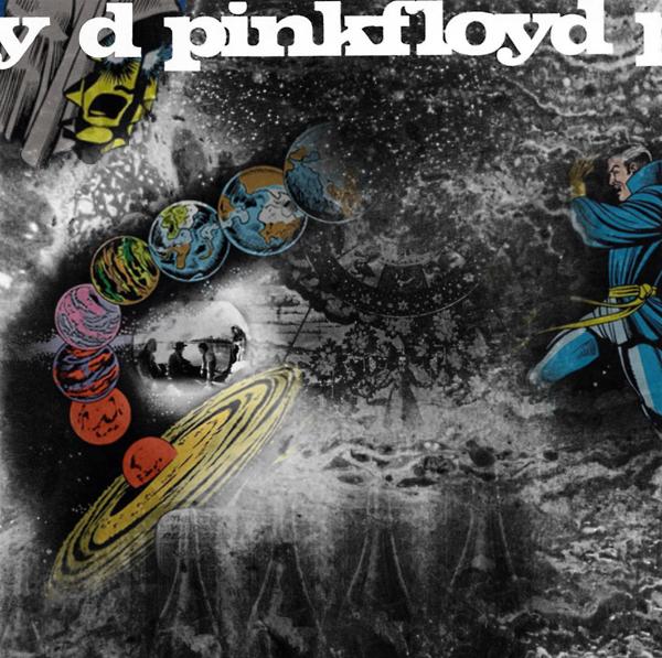 Pink Floyd portadas saurceful