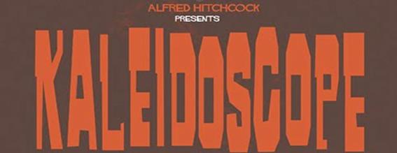 a kaleidoscope