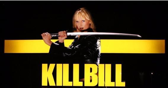 a kill bill