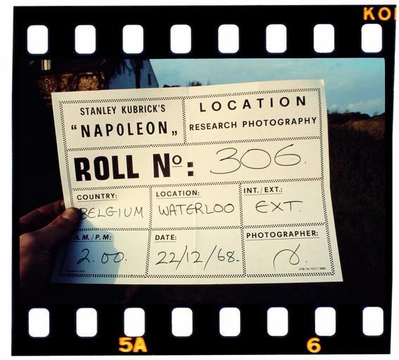 a kubrick napoleon 1
