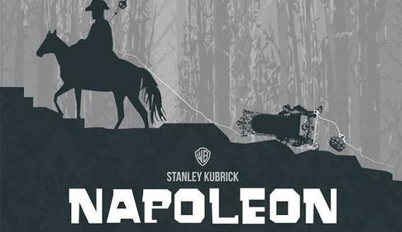 a kubrick napoleon