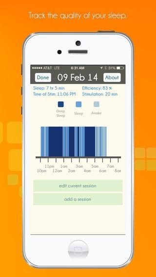 apps dormir sleep smart