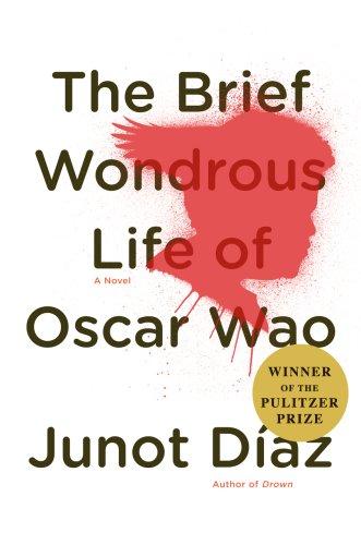 brief wondorous life oscar wao