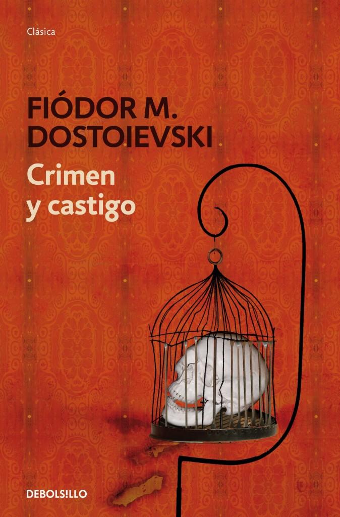 crimen y castigo | libros mas leidos