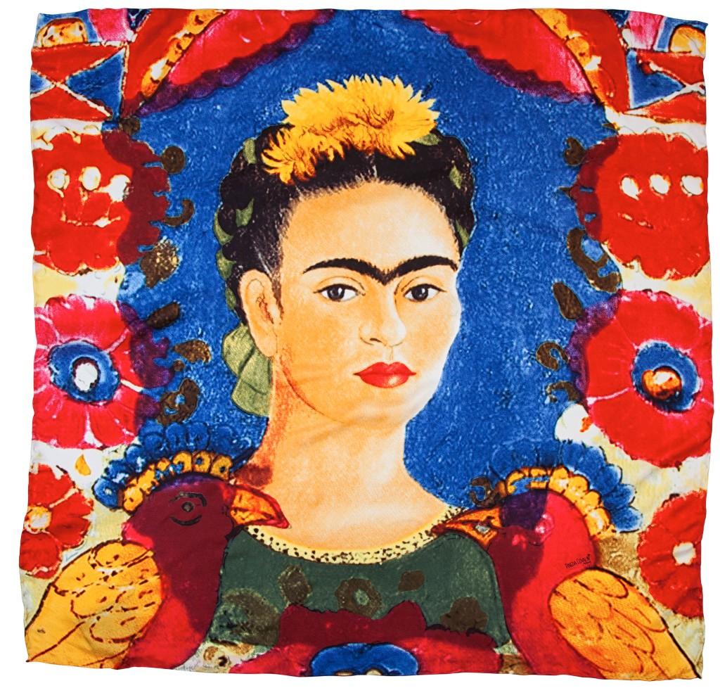 el marco frida kahlo