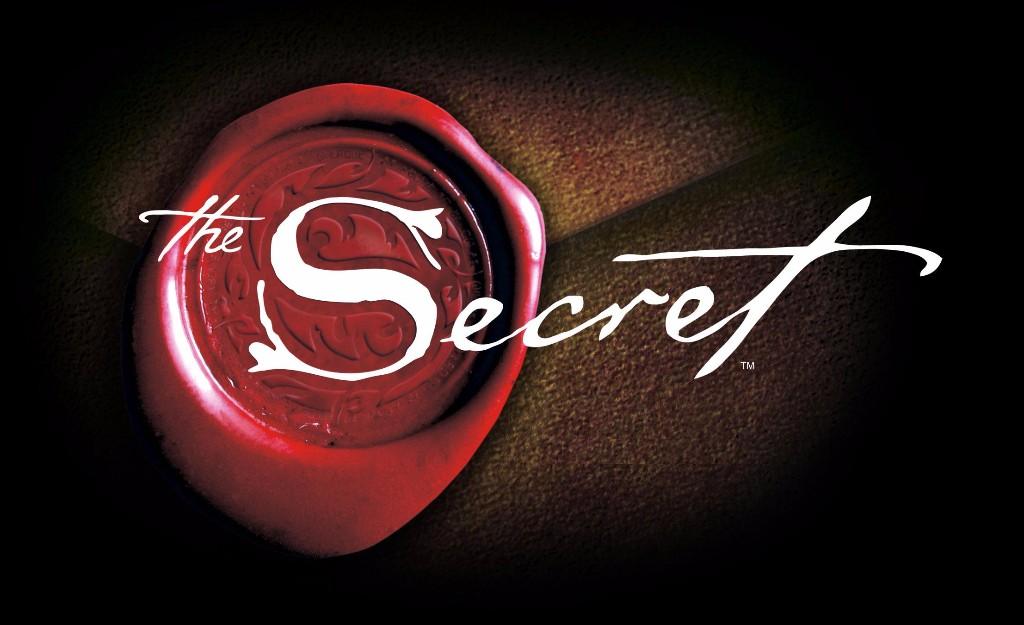 libro secret