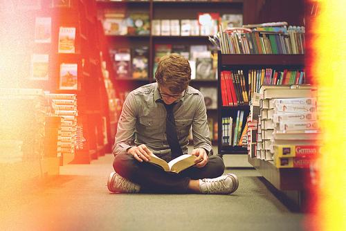 libros leer