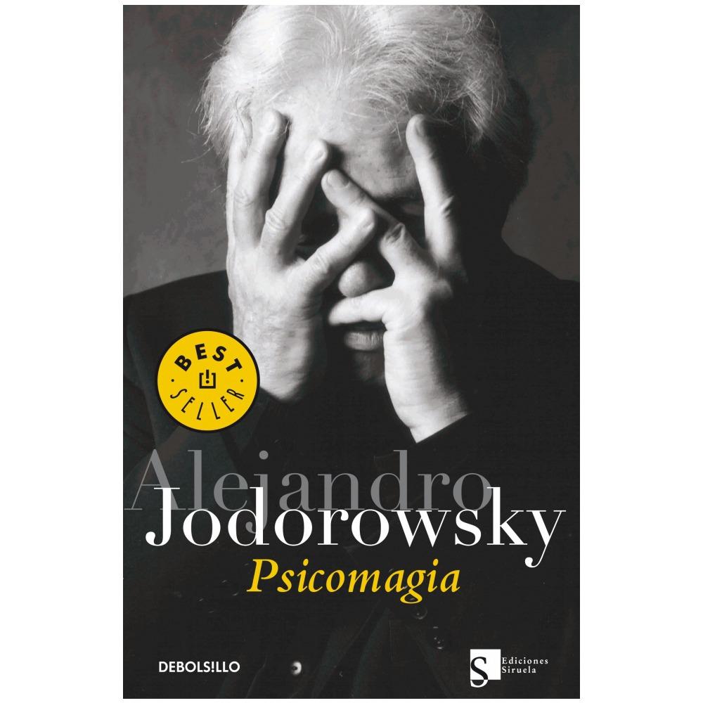libros psicomagia