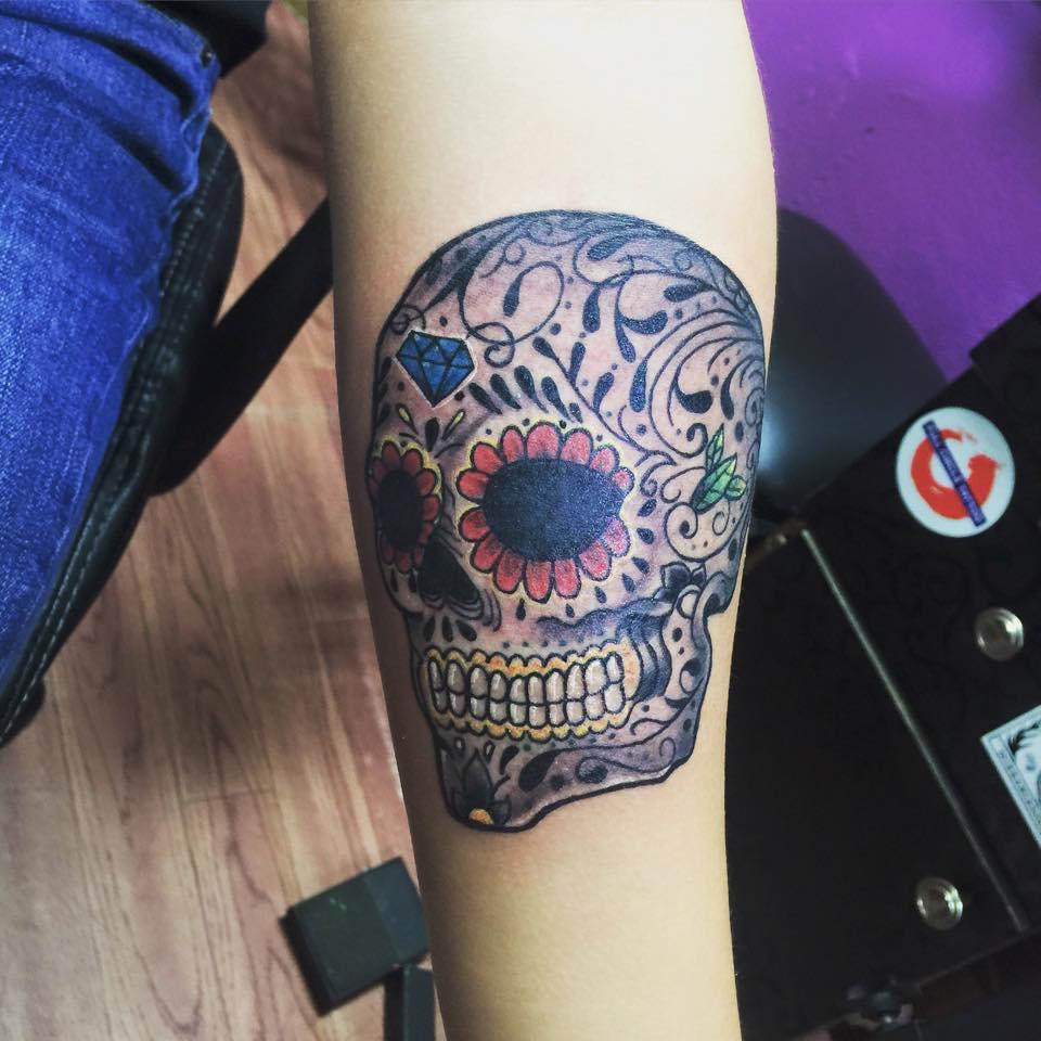mujeres tatuadoras mexico jazz