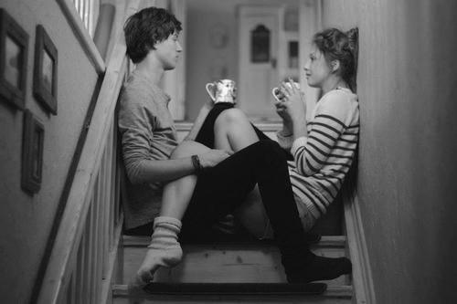 vivir en pareja