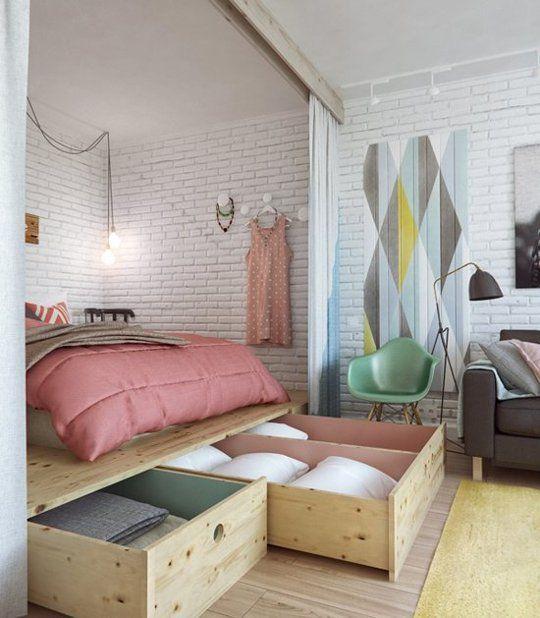 5 ideas para rediseñar tu cama sin gastar - Diseño