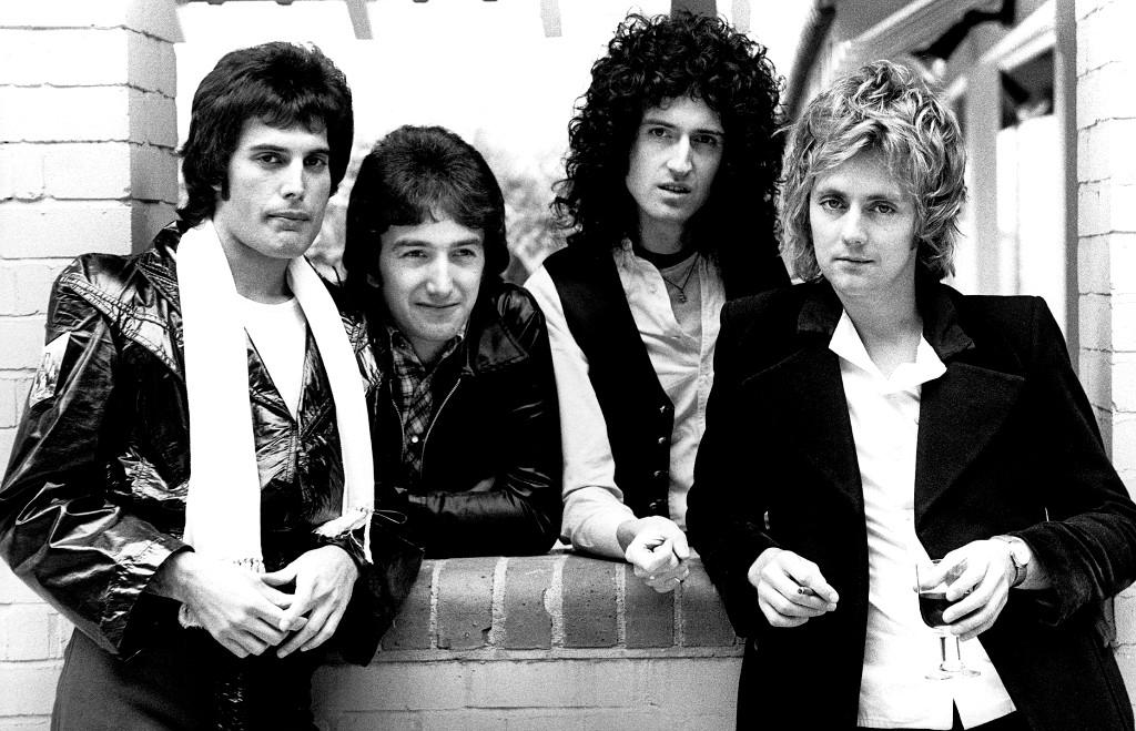Por qué Queen creó la canción más feliz de toda la ...