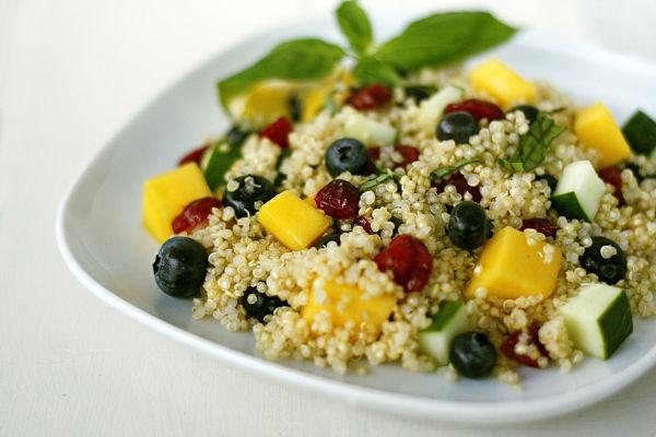 quinua quinoa