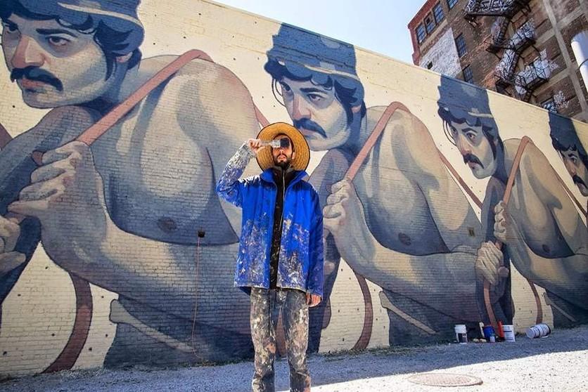 Aryz Paints Large