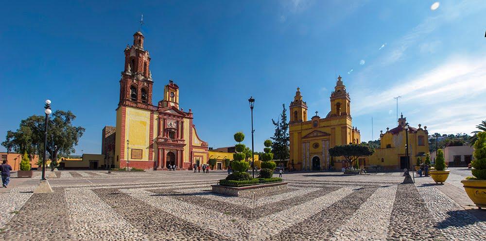 Cadereyta, Querétaro
