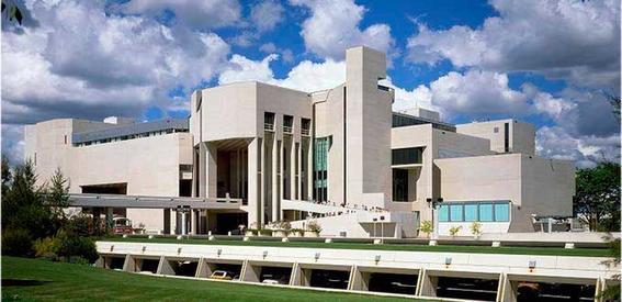 Galeria Nacional de Australia