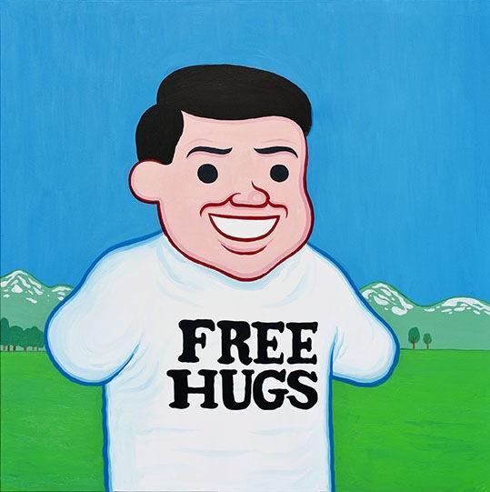 abrazos gratis joan cornella