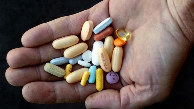 aids medicine