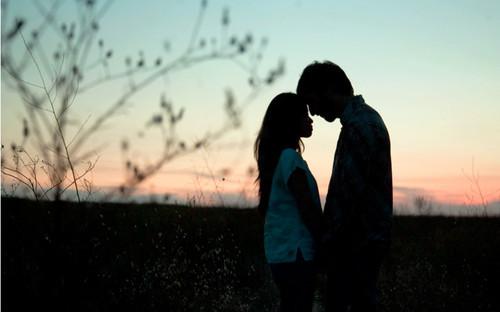 amor en la pradera