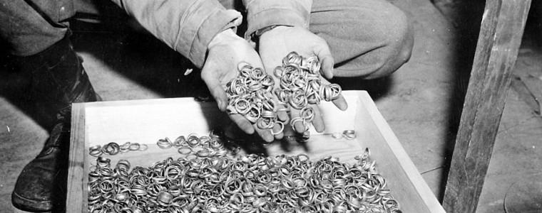 anillos judios